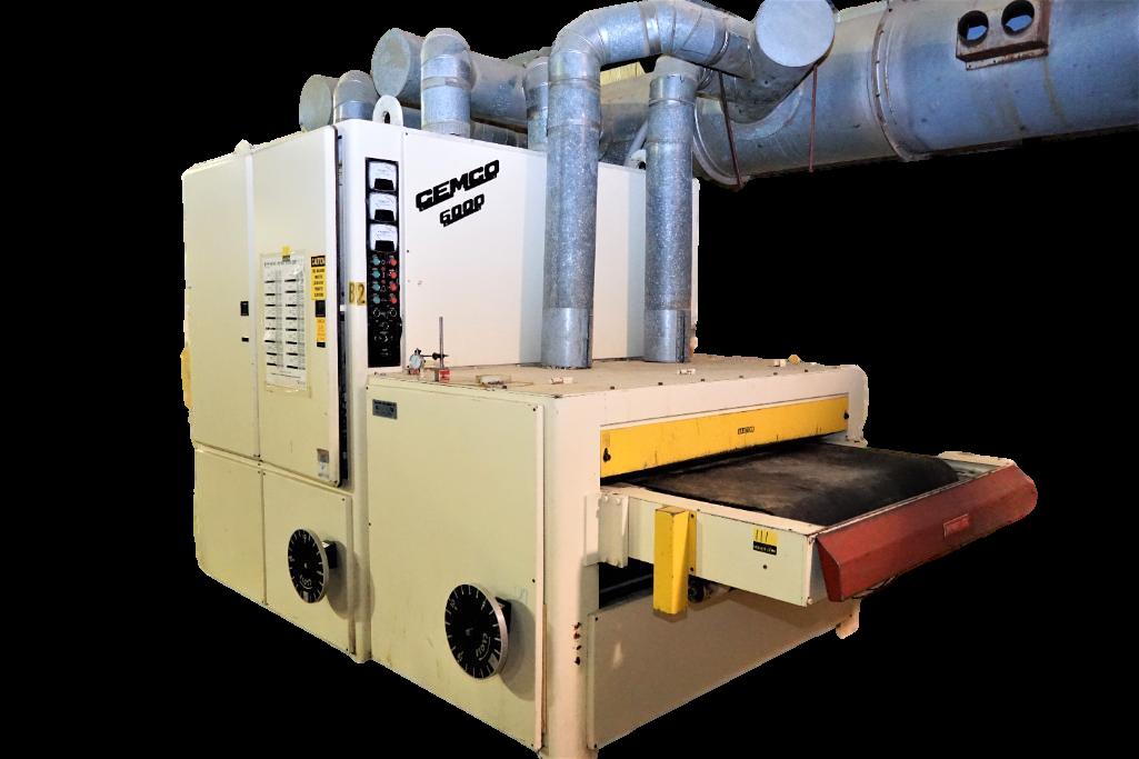 sawmill liquidation equipment